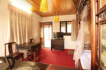 独立阳台提供茶道无线上网独立卫浴。 - Casa