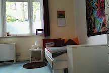 Gemütliches Studentenzimmer in Bochum-Zentrum