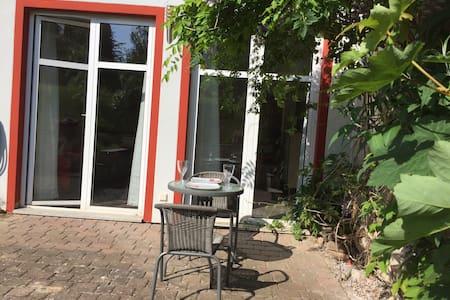 Super schönes Appartement in Binz - Casa