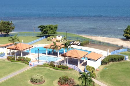 Spectacular Sunsets at Cabo Rojo - Apartment