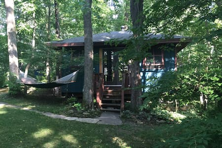 Wisdom Ridge | Idyllic WilderNest - Hanover - Cottage