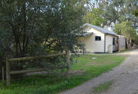 LUSATIA COTTAGE Accommodation - Bed & Breakfast