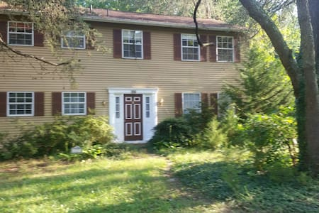Hillsmere house 2 mi from town dock - Annapolis - Rumah