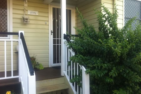 StayDoveronSouth  BED and BREAKFAST - Harristown - Bed & Breakfast