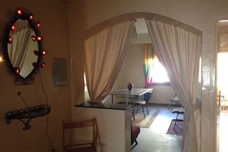 Appartement a Agdal - Rabat
