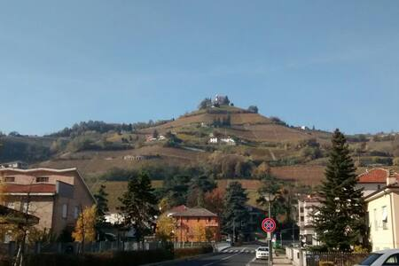 Casa della Posta - Santo Stefano Belbo - Hus