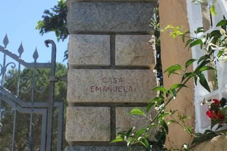 Casa privata con giardino. - La Maddalena - Bed & Breakfast