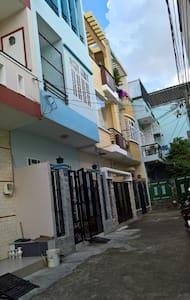 District 2 homestay - Plei Cần - House
