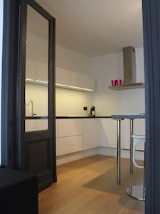 Small apartment in city centre  - Antwerpen - Wohnung
