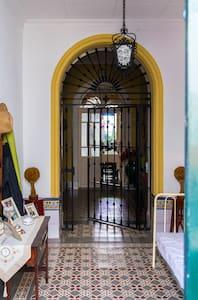 Casa andaluza con encanto - Hus