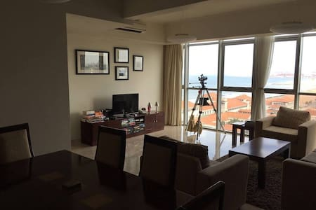 Luxury apartment in Colombo 3 with pool and gym - Appartamento