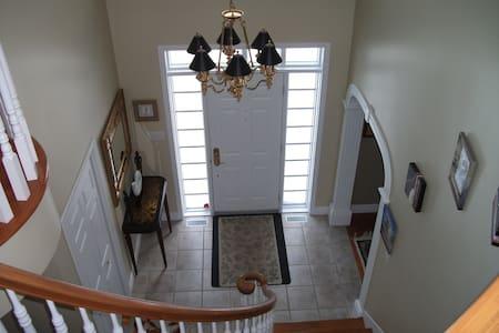 Maison meublee a louer - Villa