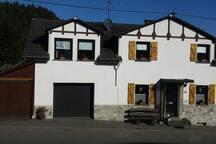 Wunderschönes Haus nähe Nürburgring