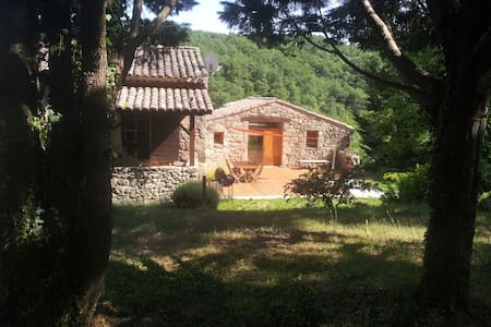 Logement tout confort à 15 mn d' Annonay - Rumah