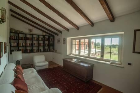 Appartamento sul Trebbia - Gazzola
