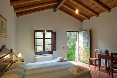 nel cuore della marmilla - Villanovaforru - Bed & Breakfast