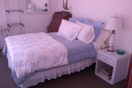 Quiet Ojai Valley Bungalow/Apt - Oak View - Appartamento