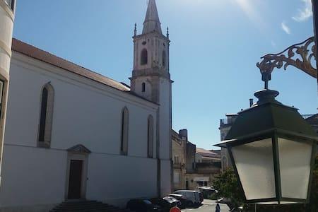 Casa de Marvila (Quarto Casal)- Santarém, Portugal - Apartamento