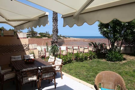 Villa on the sea Ognina of Syracuse 2 - Ognina - Villa