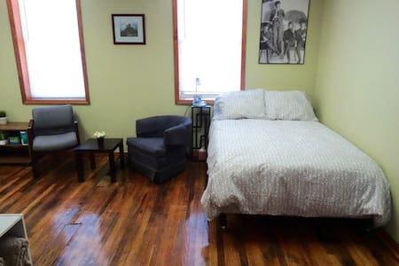 Studio Downtown Breweries, Bike - Miamisburg - Apartamento