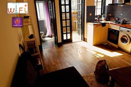 Loft in Stone-gate House(CL) - Shanghai - House