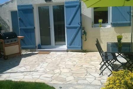 Maison Loft à 3 klm des plages - Vic-la-Gardiole - Ev