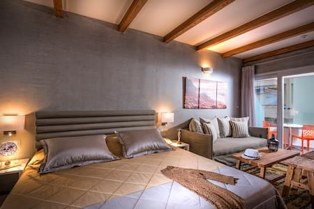 Junior Suite - Rethymno - Bed & Breakfast