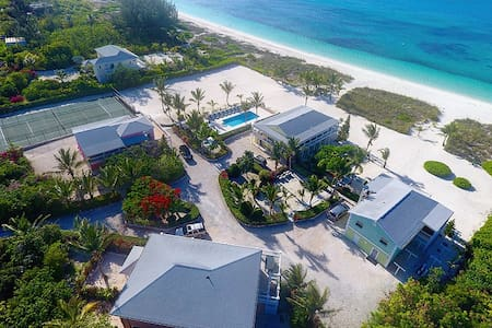 AQUAMARINE BEACH HOUSES #2 - Providenciales - House