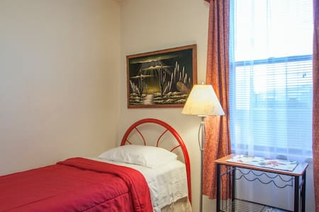 Private room close to Downtown - Pittsburgh - Hus