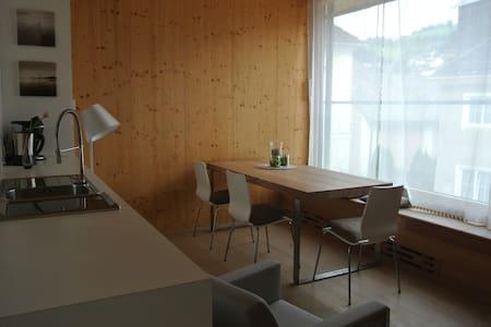 Kupferhaus im Zentrum von Ybbsitz - Ybbsitz - Appartamento
