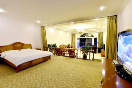 北戴河宜家温馨自助公寓 - Qinhuangdao - Appartamento