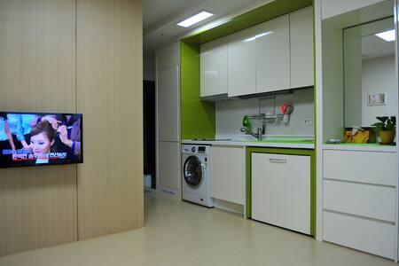 숲이 아름다운 숙소 - Pungcheon-myeon, Andong-si - Apartament