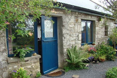 «Druid Cottage 'location - Cabane
