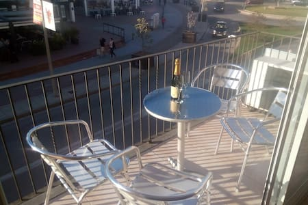 DOUBLE ROOM SITGES CENTRE WiFi - Appartamento