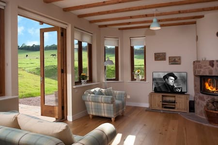 The Oak, Luxury Apartment, Malvern, Sleeps 2 - Apartamento