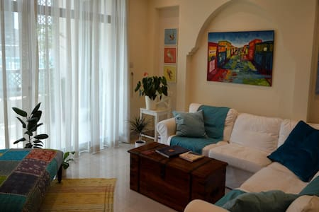 Bright and luxurious home, exclusive location - Dubai - Wohnung