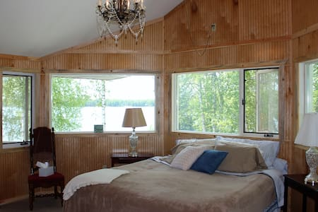 B&B Willow Alaska Honeymoon Suite for 2 - Other