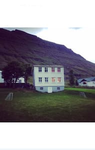 Fjörður 1 - House