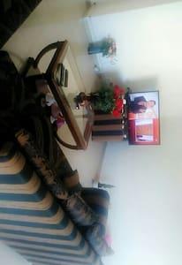 Bienvenue chez moi :) - Appartamento