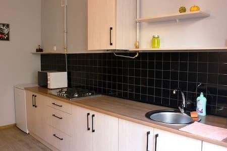 "Апартаменты ""House of Apartments"" - Lakás"