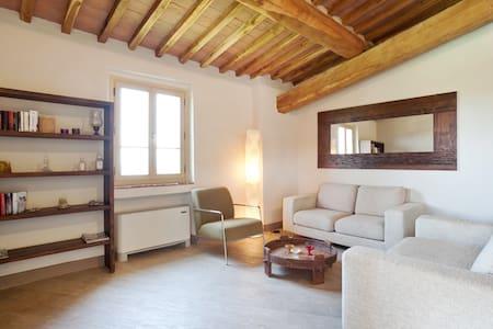La Loggetta - Casole - Appartement