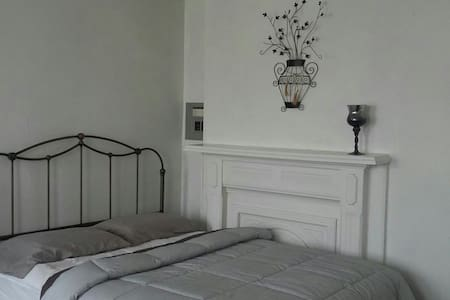 Spacious Apartment Very Close to Downtown - Appartement