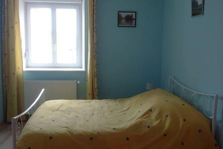 Chambre d'Hôte de Rouvau - Bed & Breakfast