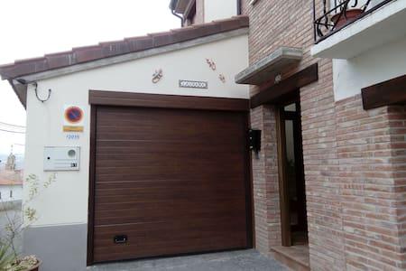 Casa cerca de Logroño - Entrena - Casa