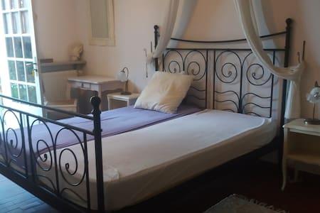 Chambre Indépendante Terrasse - Villa