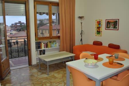 Appartamento via Roma, piazza Don U.Salti - Apartment