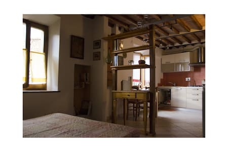 Appartamento Chiusdino - Centro storico - Apartment