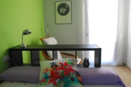 Apartamento cerca de Barcelona - Wohnung