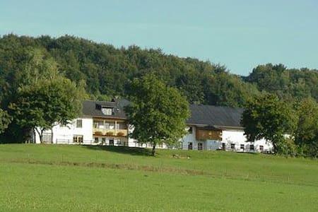 Urlaub auf dem Aussiedlerhof - Lakás