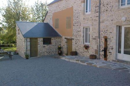gite de la toscannerie - Saint-Jores